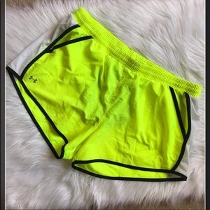 Under Armour Fly By Running Short XL